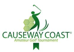 Causeway Coast Golf Logo